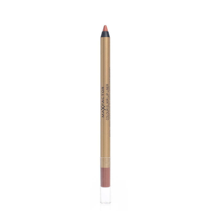 Max Factor Colour Elixir Lipliner – Brown & Nude