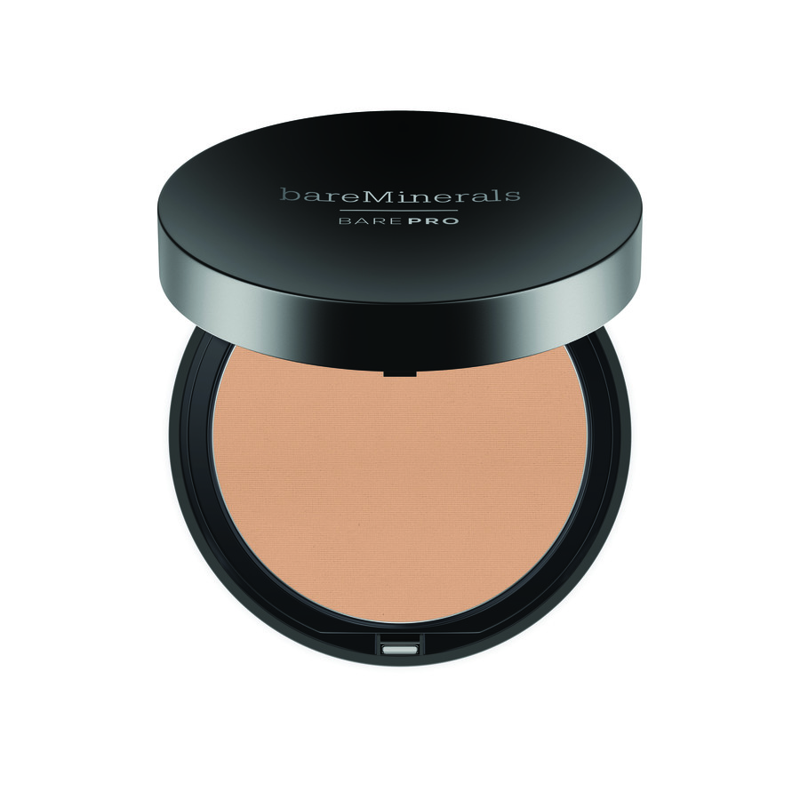 bareMinerals barePRO Performance Wear Powder Foundation – Warm Natural 12