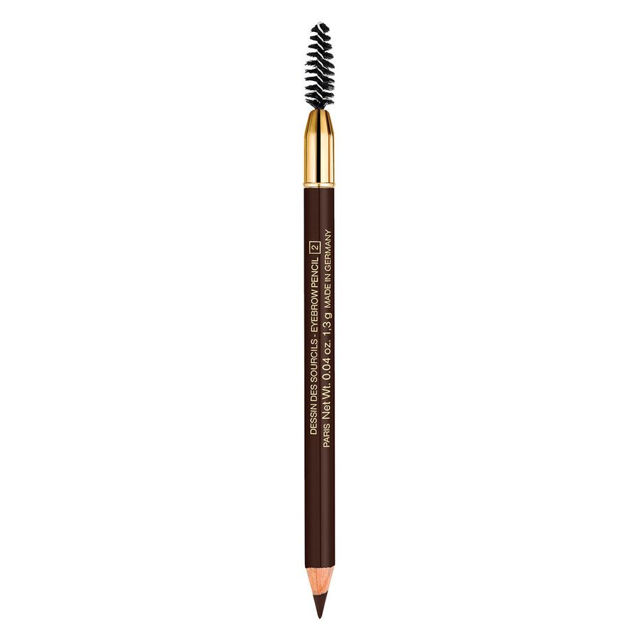 Yves Saint Laurent Dessin Des Sourcils Eyebrow Pencil 1,3 g - #2 Brun Profond