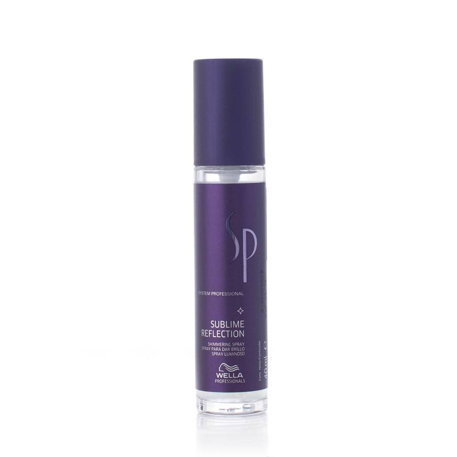 Wella SP Styling Sublime Reflection 40 ml