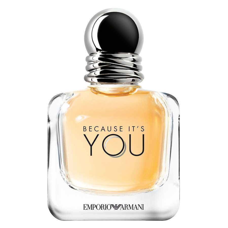 Giorgio Armani Because It's You Eau De Parfum 50 ml