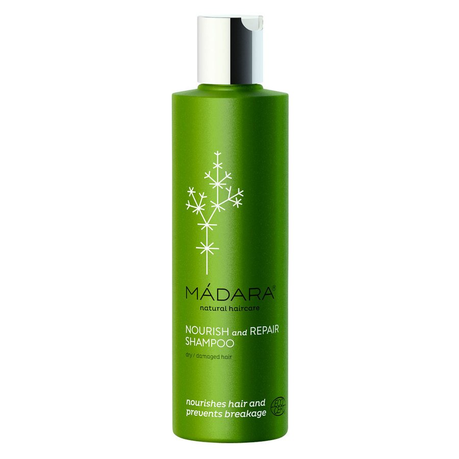 Mádara Nourish & Repair Shampoo 250 ml