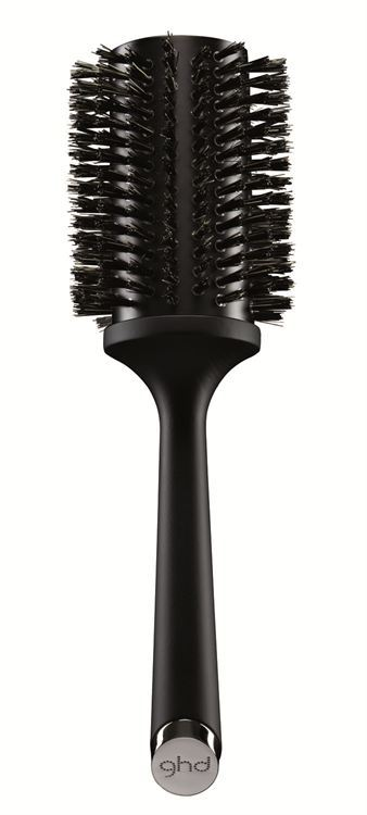 ghd Natural Bristle Radial 55 mm