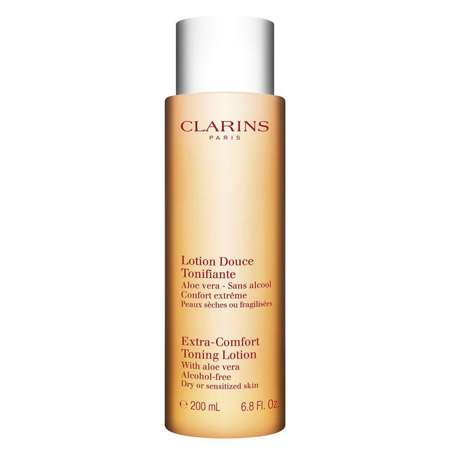 Clarins Extra-Comfort Toning Lotion 200 ml