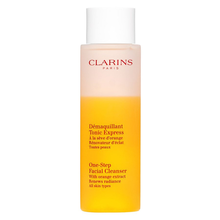 Clarins One-Step Facial Cleanser All Skin Types 200ml