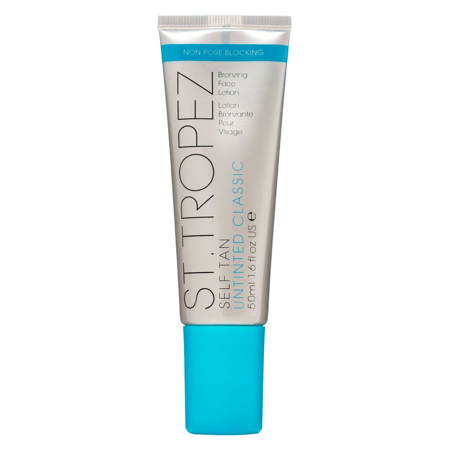 St.Tropez Untinted Bronzing Face Lotion 50ml