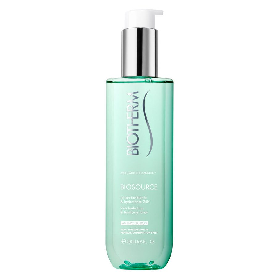 Biotherm Biosource Lotion 24h Hydrating & Tonifying Toner 200 ml