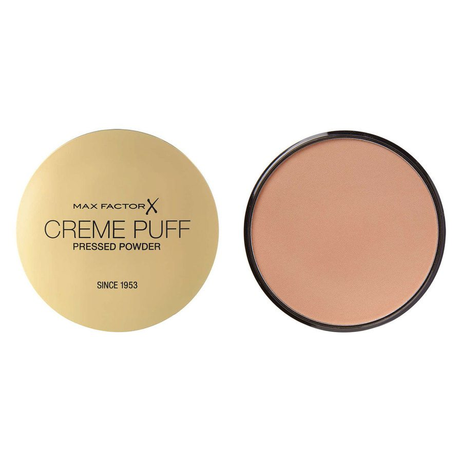 Max Factor Creme Puff Pressed Powder 21 g 41 Medium Beige
