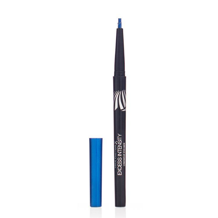 Max Factor Excess Intensity Longwear Eyeliner – Excessive Cobalt 09