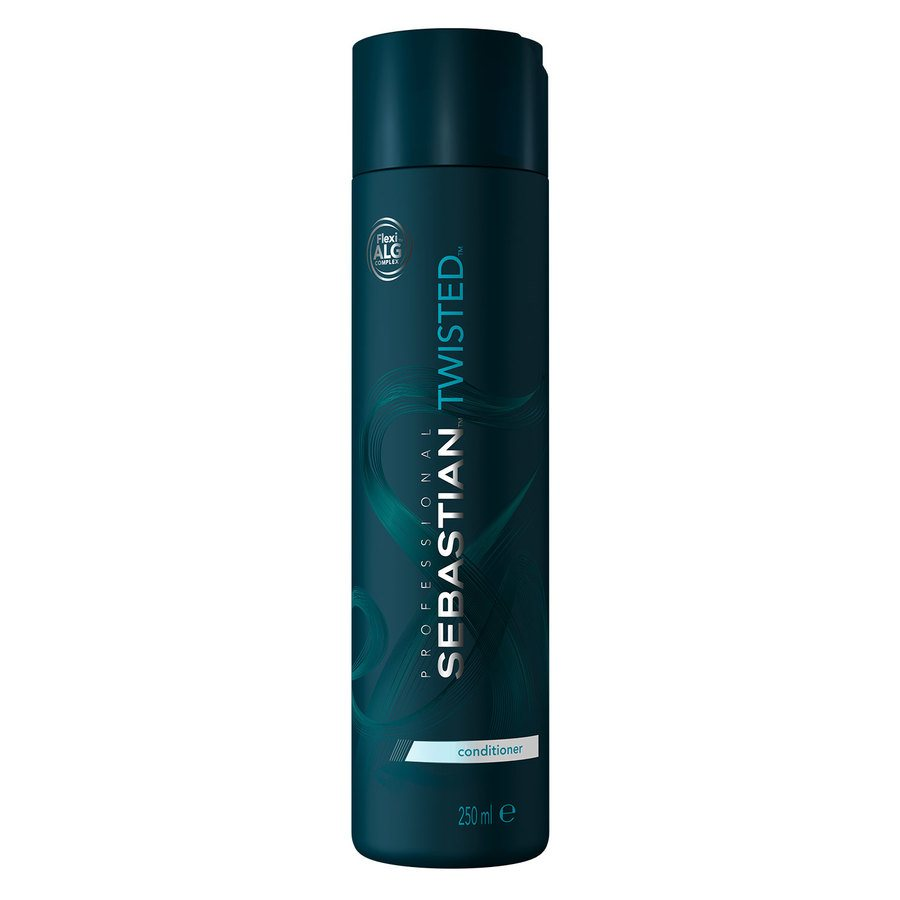 Sebastian Twisted Curl Conditioner 250 ml