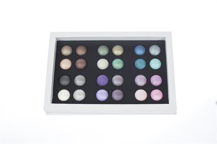 HOTmakeup Shadow Collection