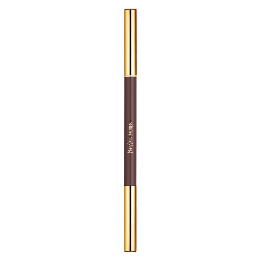 Yves Saint Laurent Dessin Des Sourcils Eyebrow Pencil 1,3 g - #4 Cendré