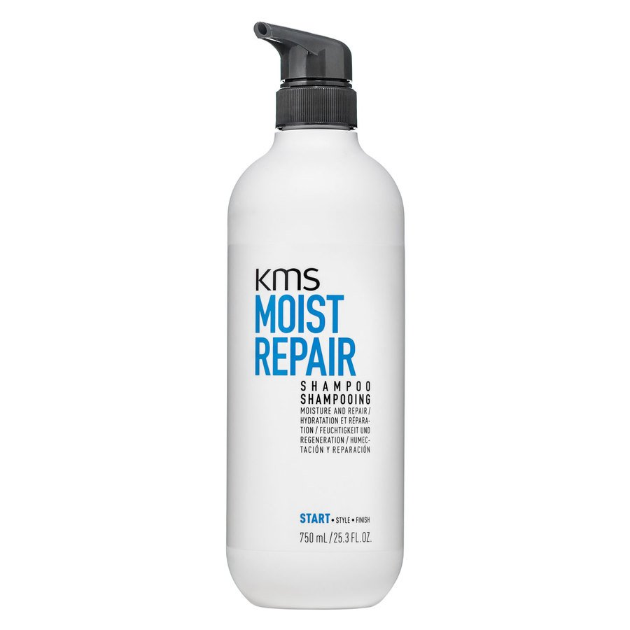 KMS California Moist Repair Shampoo 750ml