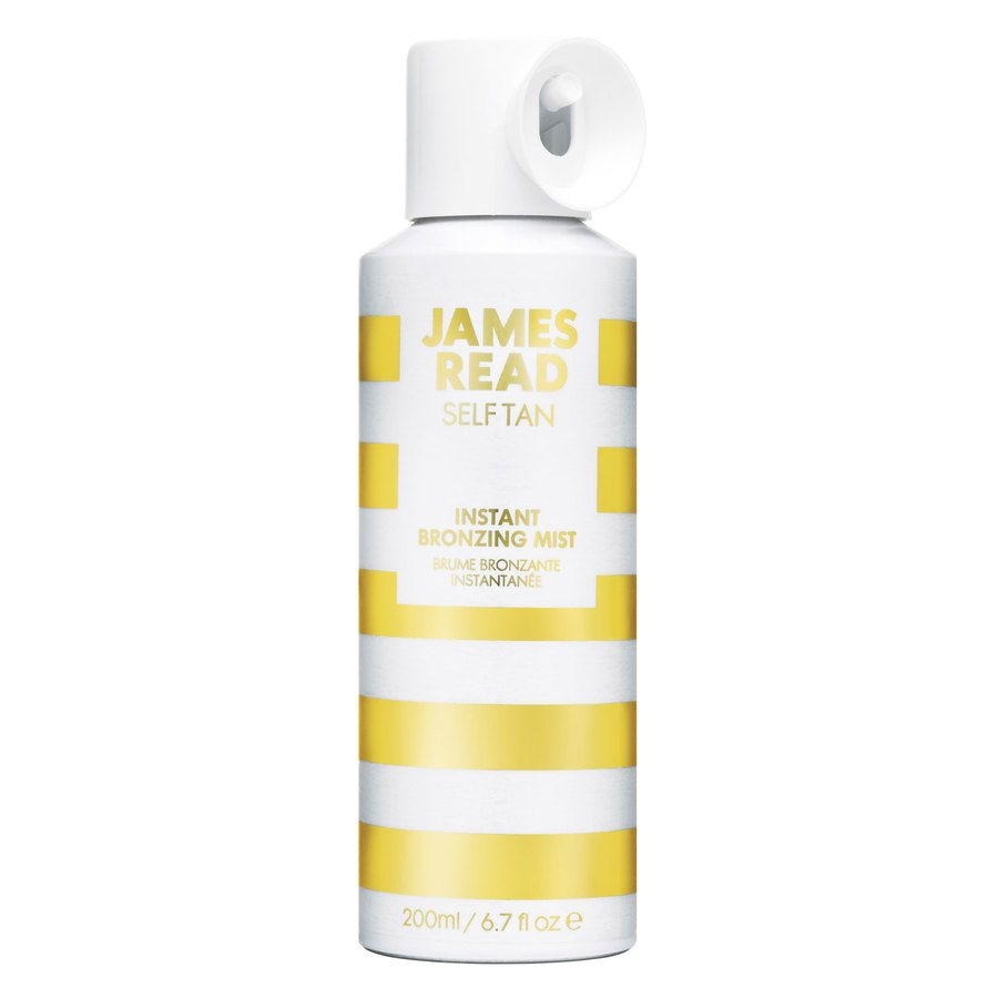 James Read Instant Bronzing Mist Face & Body 200 ml