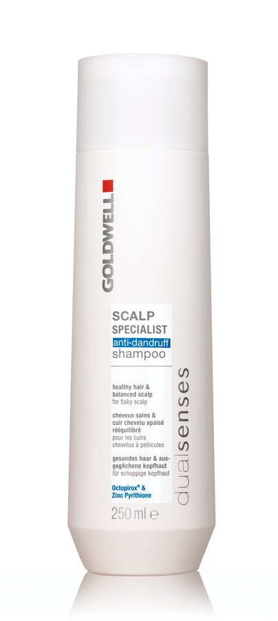 Goldwell Dualsenses Scalp Specialists Anti-Dandruff Shampoo 250 ml