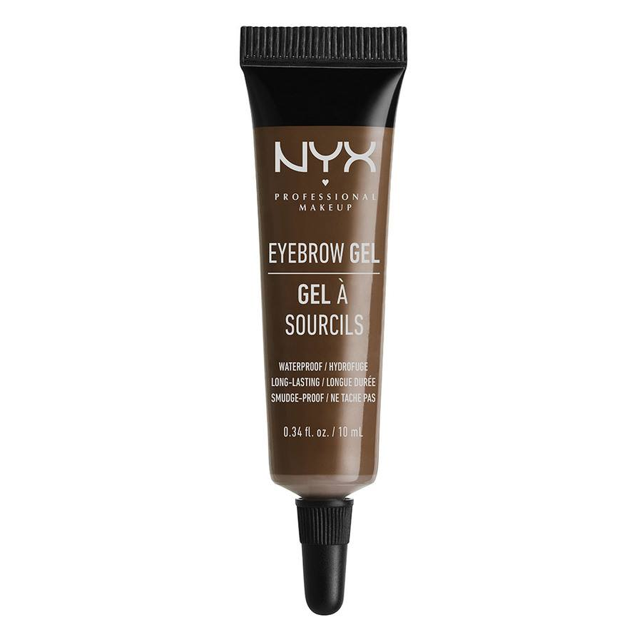 NYX Professional Makeup Eyebrow Gel - Espresso 10ml