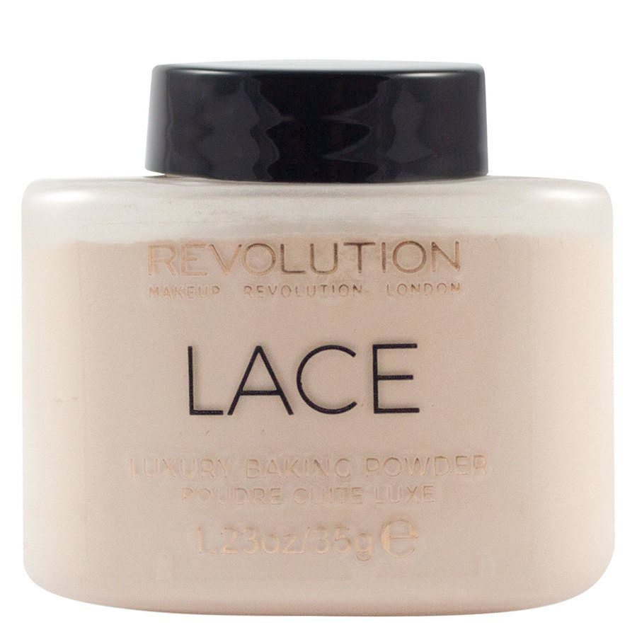 Makeup Revolution Lace Baking Powder 35 g