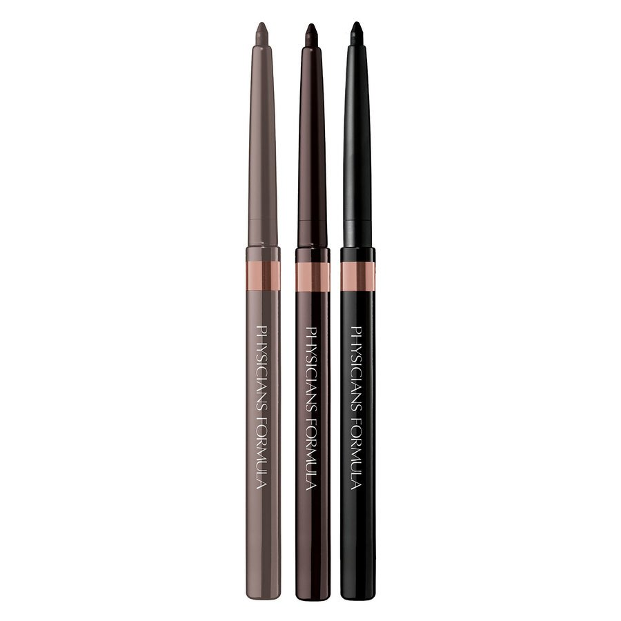 Physicians Formula Shimmer Strips Custom Eye Enhancing Eyeliner Trio – Nude Eyes