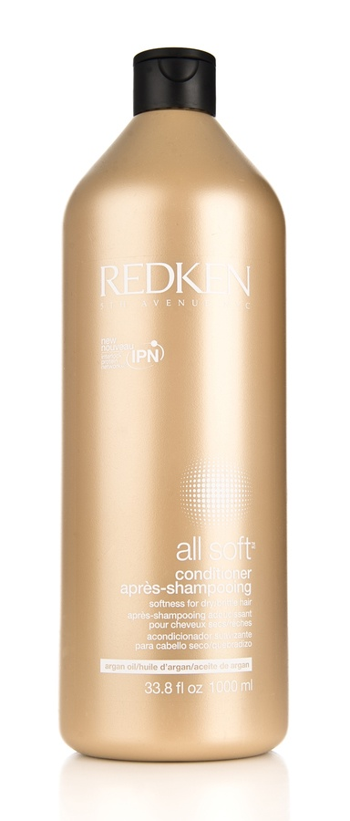 Redken All Soft Conditioner 1000 ml