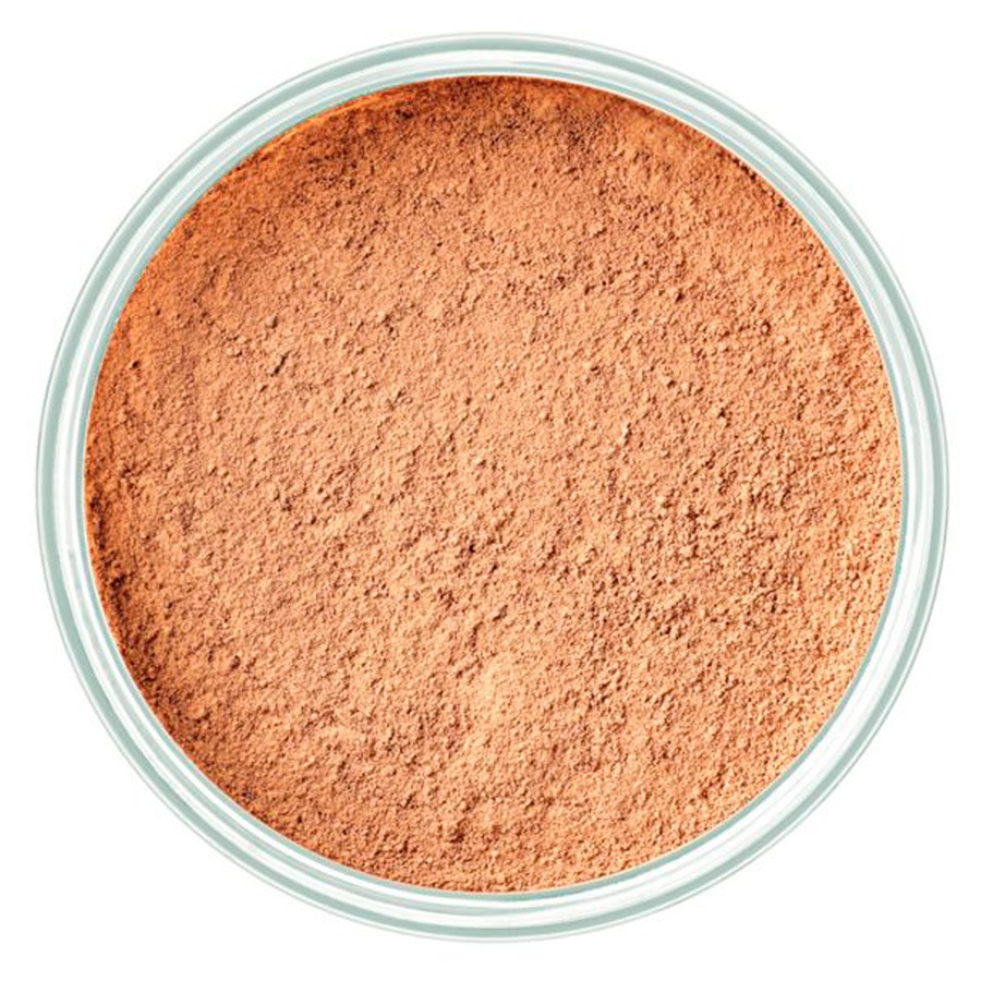 Artdeco Mineral Powder Foundation – 08 Light Tan