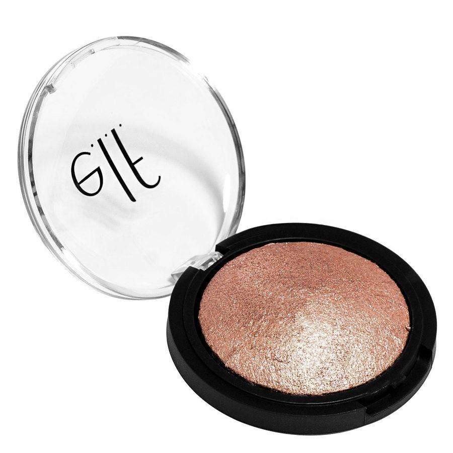 e.l.f. Baked Highlighter Blush Gems 5g