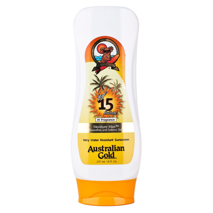Australian Gold Lotion SPF 15 237 ml