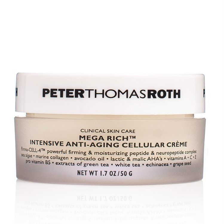 Peter Thomas Roth Mega-Rich Intensive Anti-Aging Cellular Creme 50 ml