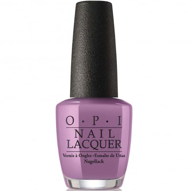 OPI Infinite Shine Iceland Collection – One Heckla Of A Color! ISLI62