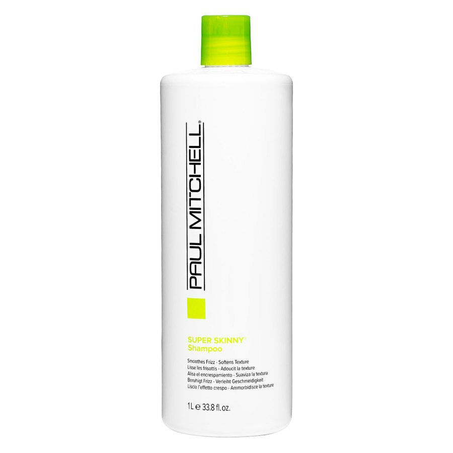 Paul Mitchell Smoothing Super Skinny Daily Shampoo 1 000 ml