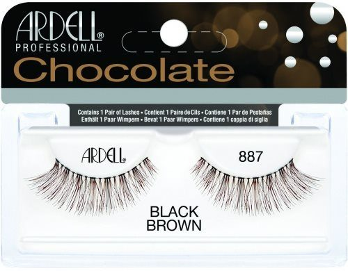 Ardell Fashion Lashes Cocolate – 887 Black Brown
