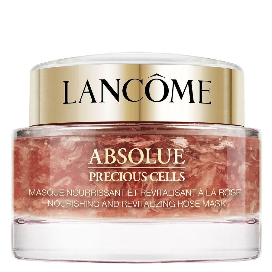 Lancôme Absolue Precious Cells Rose Mask 75 ml