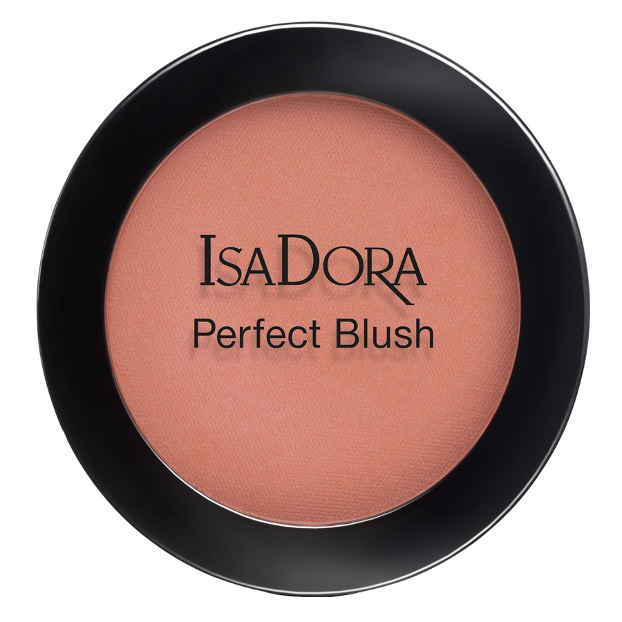 IsaDora Perfect Blush 4,5 g - 64 Frosty Rose