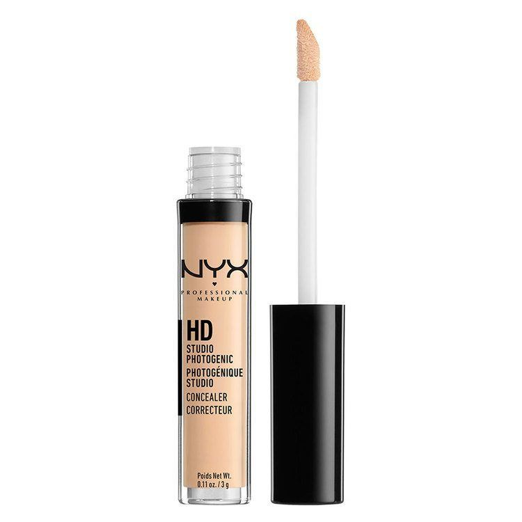 NYX Professional Makeup Concealer Wand – Light 3g