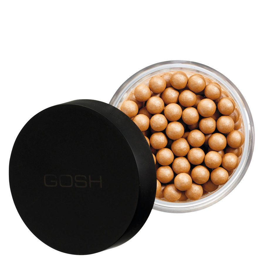 GOSH Precious Powder Pearls Glow 25 g
