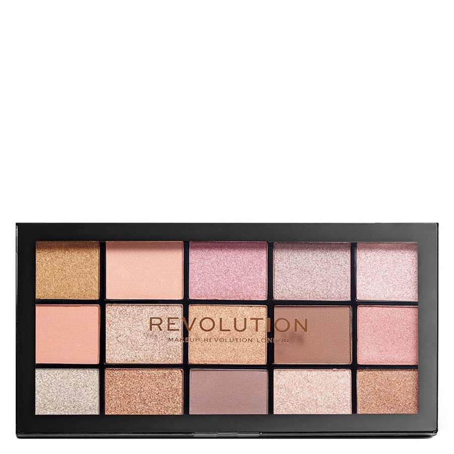 Makeup Revolution Re-Loaded Palette – Fundamental