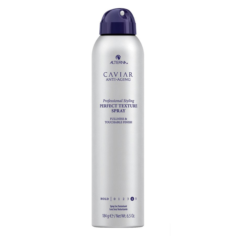 Alterna Caviar Perfect Texture Finishing Spray 184 g
