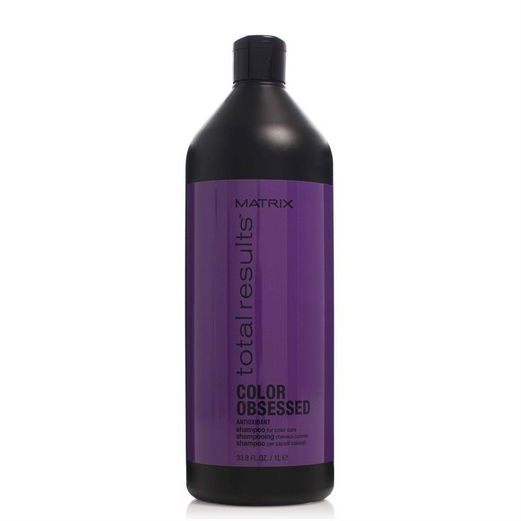 Matrix Total Results Color Obsessed Shampoo 1 000 ml