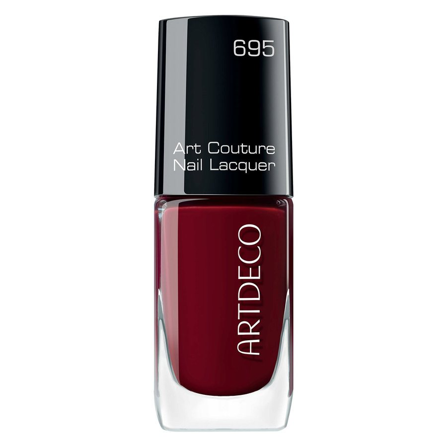 Artdeco Art Couture Nail Polish, 695 Blackberry 10 ml