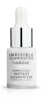 Lumene Invisible Illumination Instant Illuminizer Shimmering Dusk 15 ml