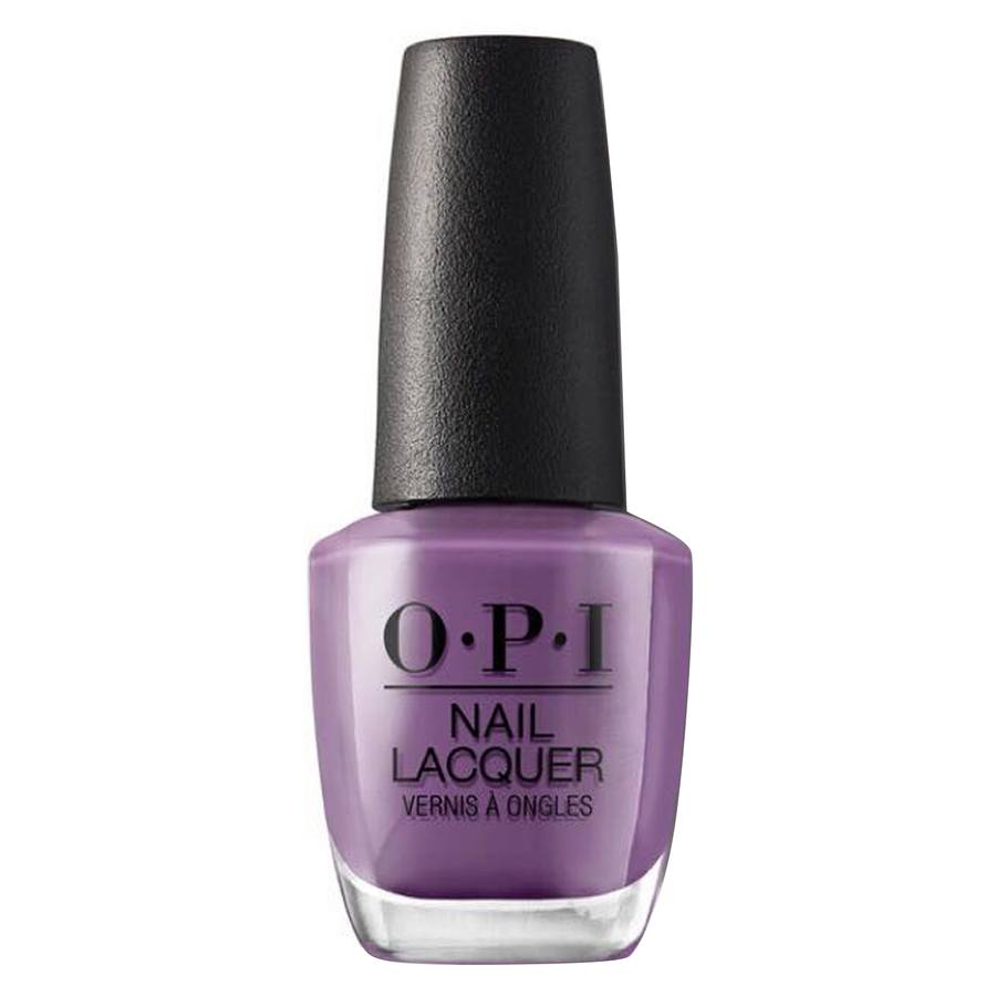 OPI Nail Polish 15 ml - Grandma Kissed A Gaucho