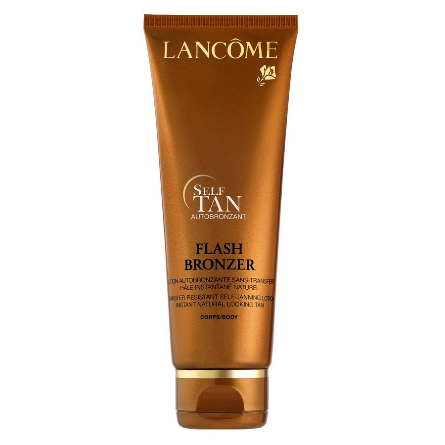 Lancôme Flash Bronzer Self-Tanning Lotion 125 ml
