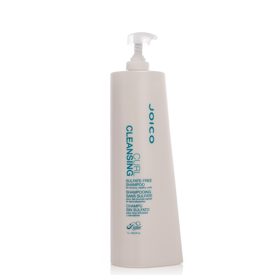 Joico Curl Cleansing Sulfate-Free Shampoo 1 000ml