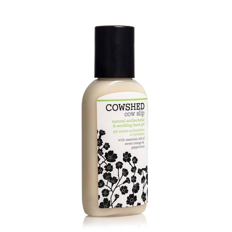 Coshed Cow Slip Anti-bacterial Hand Gel 50 ml