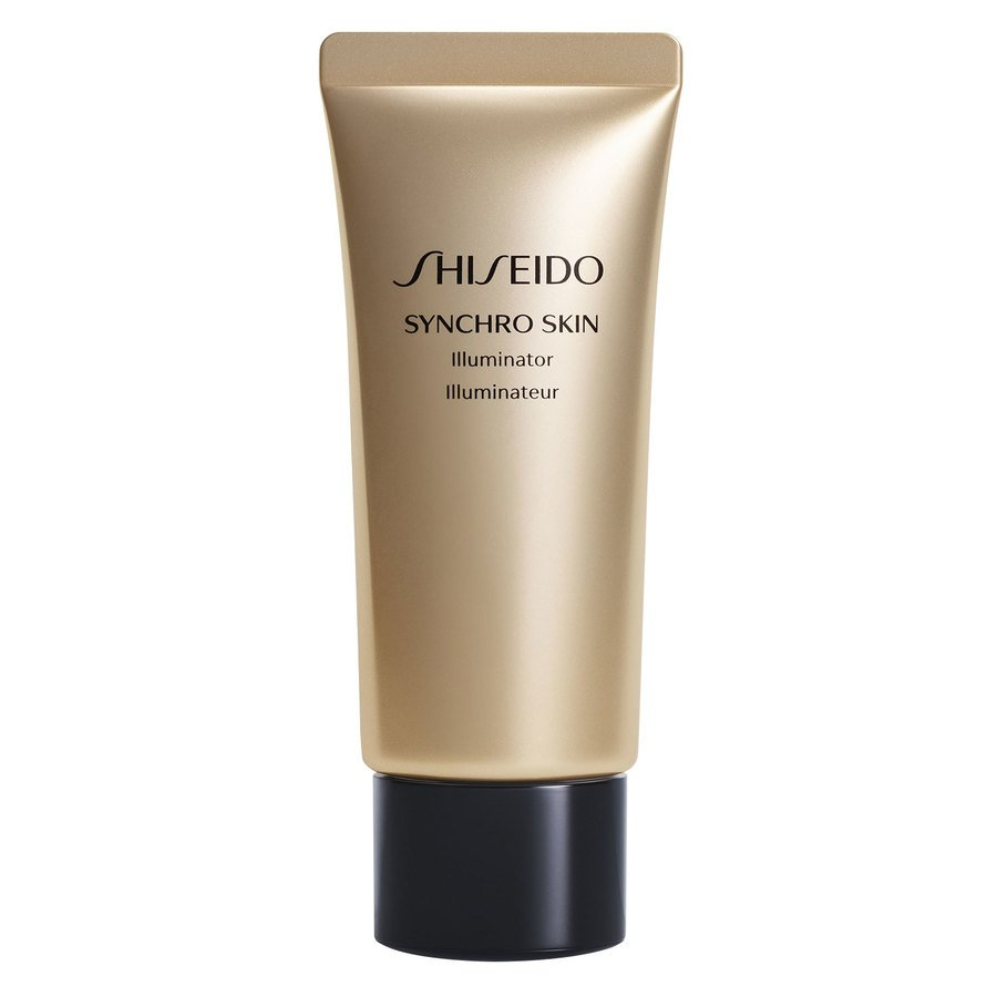 Shiseido Synchro Skin Illuminator 40 ml - #Pure Gold
