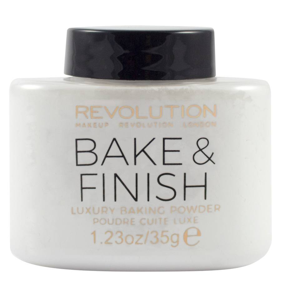 Makeup Revolution Bake and Finish Powder 35 g