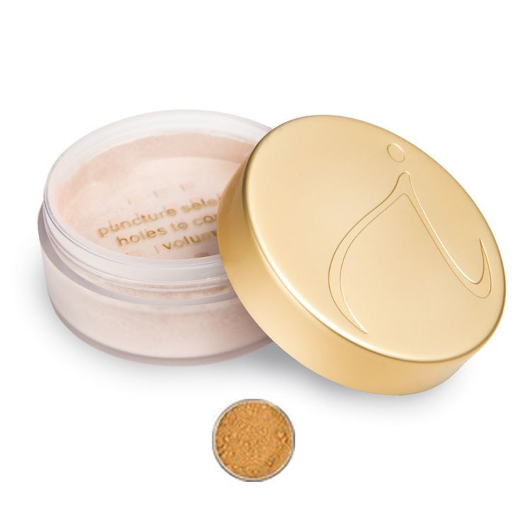 Jane Iredale Amazing Base Loose Mineral Powder SPF 20 – Amber 10,5g