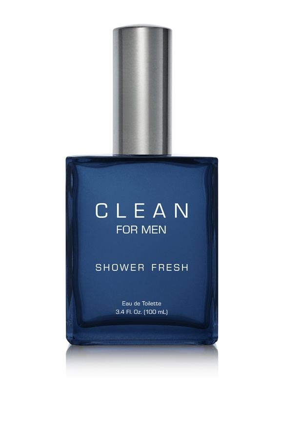 CLEAN Shower Fresh For Men Eau De Toilette 100 ml
