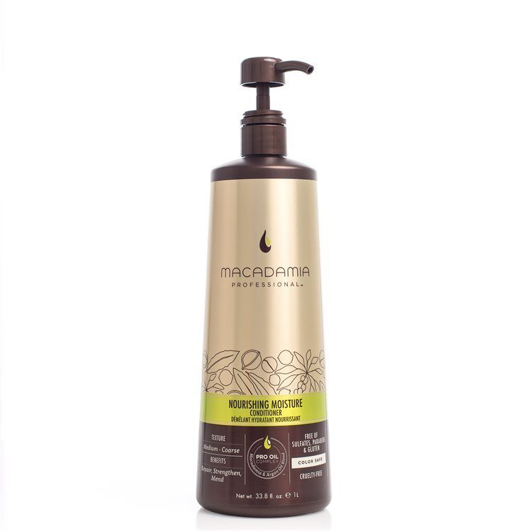 Macadamia Professional Nourishing Moisture Conditioner 1 000 ml
