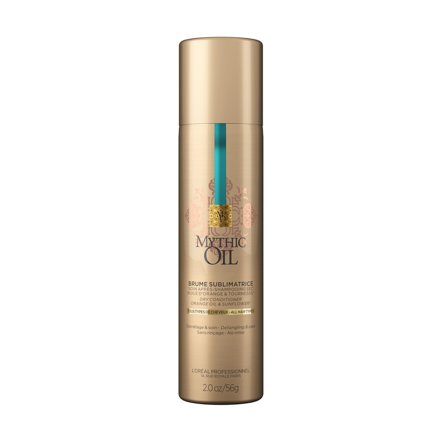 L'Oréal Professionnel Mythic Oil Brume Sublimatrice Spray 90 ml