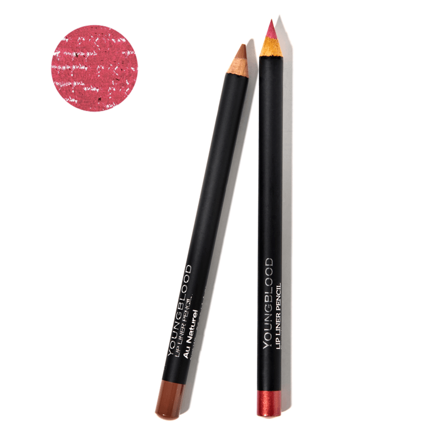Youngblood Lip Liner Pencil – Truly Red